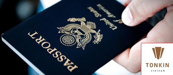 visa nhanh