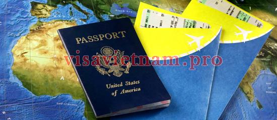 visa to viet nam online