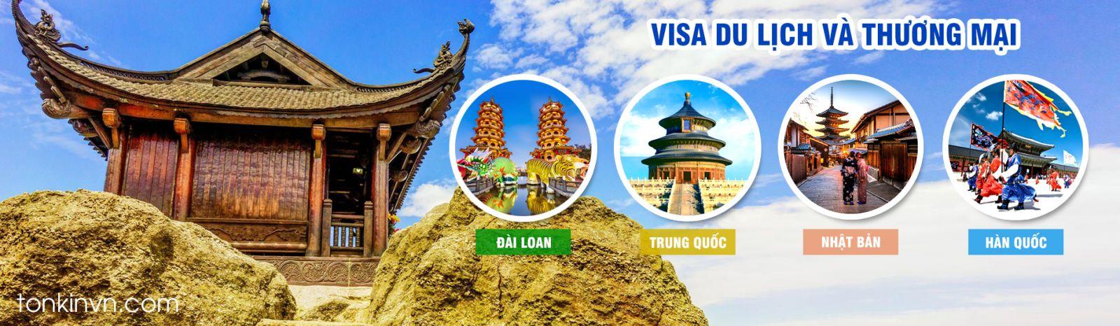 Dịch vụ làm visa nhanh | Gia hạn visa | Làm visa giá rẻ | làm visa uy tín