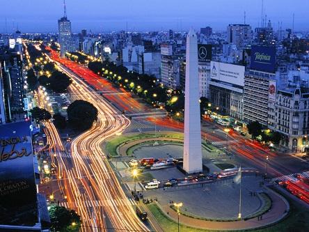 Dịch vụ xin visa Argentina chính xác, uy tín