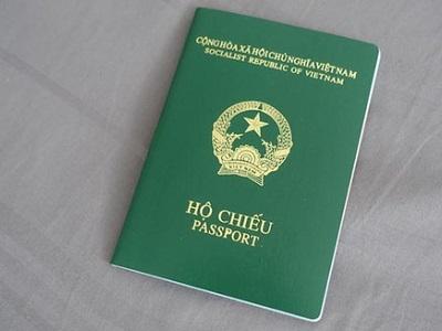 Từ 1/7/2020, bạn có thể làm hộ chiếu ở bất cứ đâu mà không phải về quê