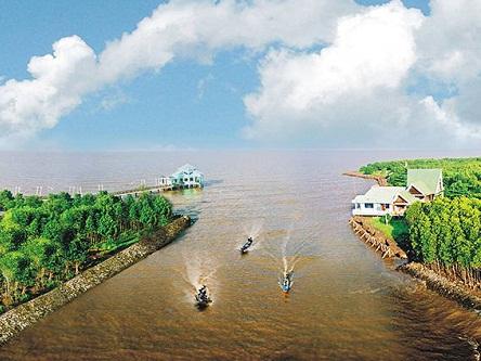 Cùng Tonkin cảm nhận vị ngon của món ăn miền sông nước Cà Mau