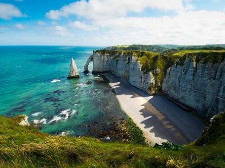 Thông tin visa du lịch Pháp mới nhất