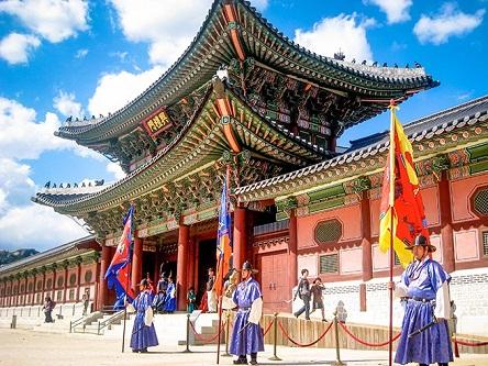 Visa Hàn Quốc giá tốt