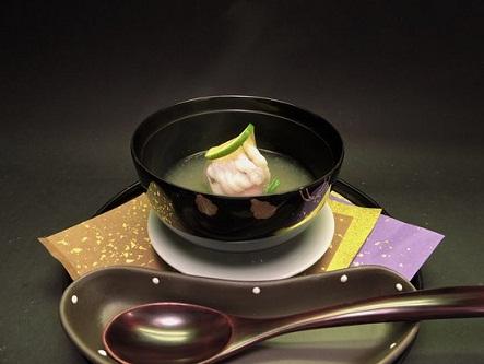 Tre và những món ăn làm từ măng tre Nhật Bản