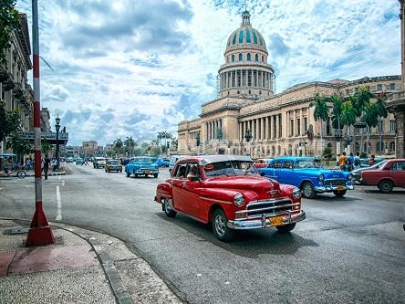 Dịch vụ làm Visa Cuba uy tín, nhanh chóng, chất lượng