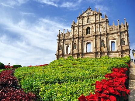 Visa Macau nhanh, giá ưu đãi cho khách ở Hà Nội