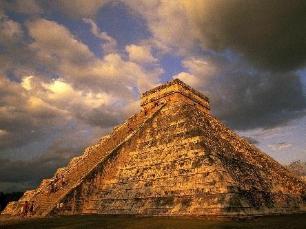 Thủ tục xin VISA Mexico từ Việt Nam 2017