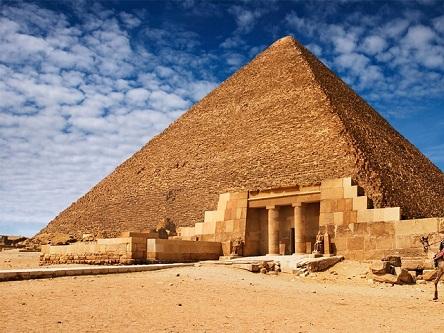 Thủ tục xin Visa đi Ai Cập nhanh chóng