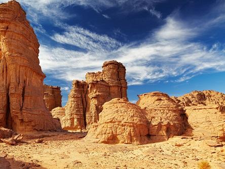 Dịch vụ làm Visa đi Algeria nhanh