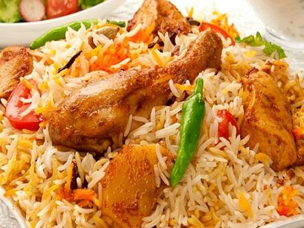 Những món ăn nổi tiếng của Bangladesh