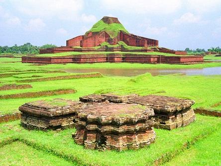 Những địa điểm thu hút của Bangladesh