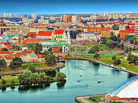 Belarus miễn visa 5 ngày cho công dân Việt Nam