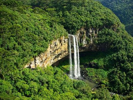 5 điểm đến không thể bỏ qua khi du lịch Brazil