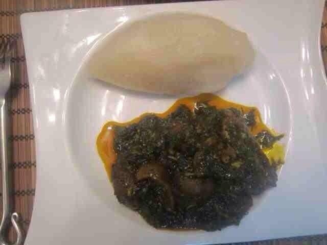 Ẩm thực tại Cameroon