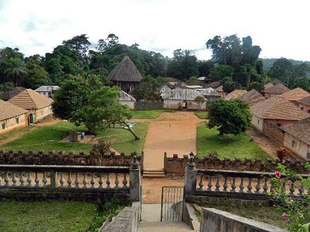 Những điểm đến hấp dẫn tại Cameroon