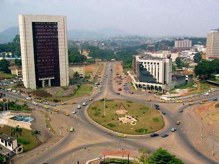 Tổng quan Cameroon