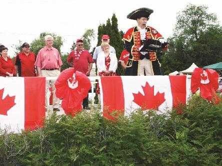 Lễ hội tại Canada