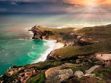 Form khai visa Nam Phi
