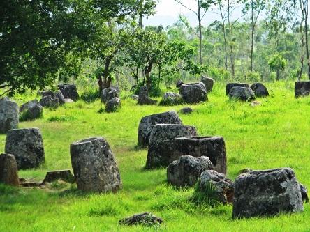 Du lịch Lào qua những địa danh huyền bí
