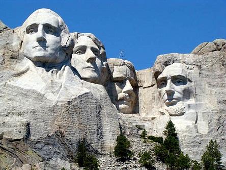Những địa danh nổi tiếng tại Mỹ