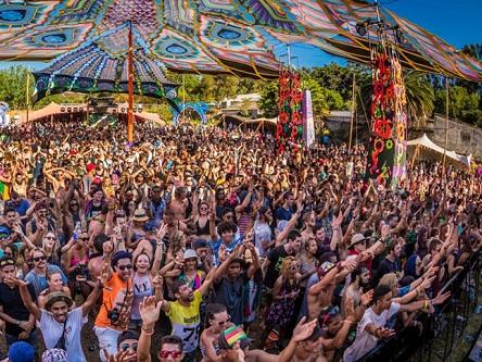 Những lễ hội độc đáo và kỳ lạ ở Nam Phi