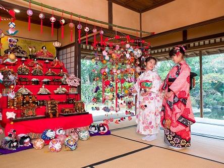 Lễ hội truyền thống tại Nhật Bản