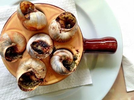Tinh tế ẩm thực Pháp
