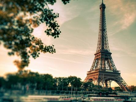 Sự quyến rũ của nước Pháp