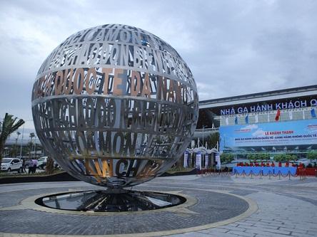 Dịch vụ xe đón tiễn sân bay Đà Nẵng nhanh chóng, tận tình
