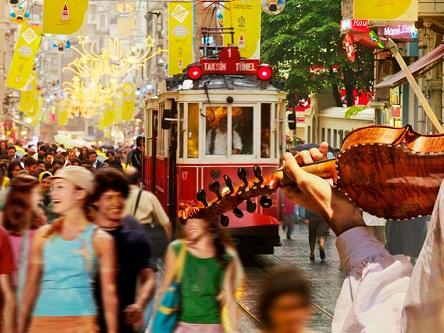 Những lễ hội đặc sắc trên đất nước Thổ Nhĩ Kỳ
