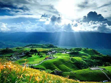 Thủ tục visa thương mại Đài Loan