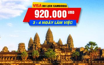 VISA CAMBODIA