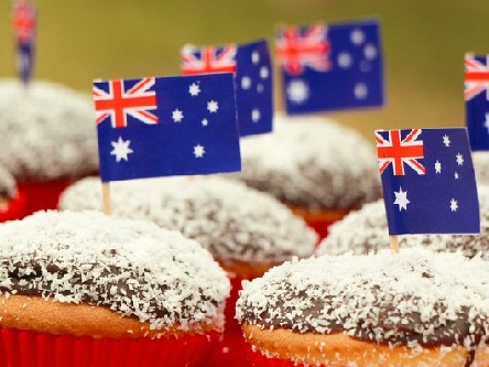 Những món ăn nổi tiếng tại Úc