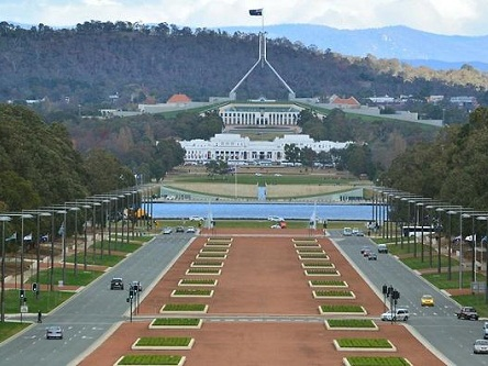 Tổng quan nước Úc