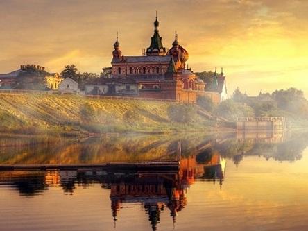 Visa du lịch Nga giá rẻ, uy tín