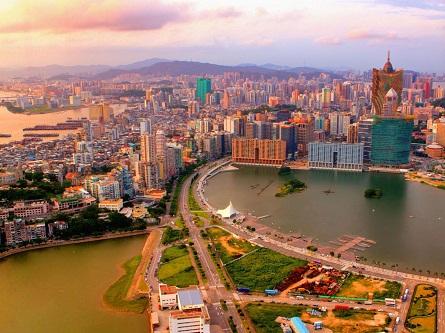 Visa Macau cho người Việt Nam