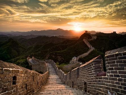 Visa Trung Quốc giá rẻ năm 2017