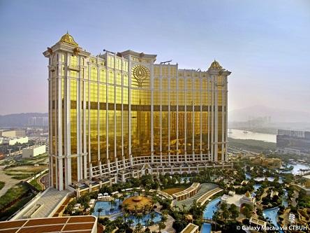 Xin visa Macau 2017