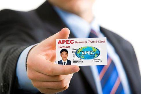 Tư Vấn, Hướng Dẫn, Thủ Tục Làm Thẻ APEC Tại Việt Nam